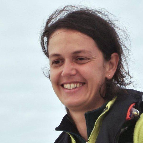 Frédérique Hupin